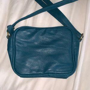 Roxy Bags - Roxy Navy Blue Small Purse